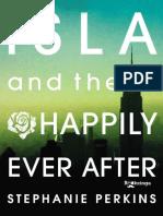 Isla y el felices para siempre.pdf