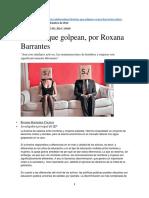 Barrantes_2016_Brechas Salariales Por Genero