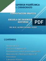 Graficos Por Comp