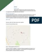 Proyecto Empresa Nutrivita S.A.