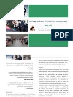 Resultados 3ª Sondagem ICA - Indicador de Confiança Autoshoppings -  Abril/2010
