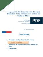 Cochilco, 2016-01-13 - Proyección del consumo de electricidad en la minería del cobre 2015 - 2026 Presentación.pdf