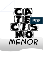 Catecismo menor