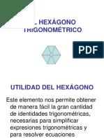 Hexagono Trigonométrico