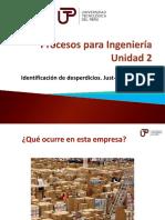 Procesos Para Ingenieria - Semana 7 (Unidad 2)