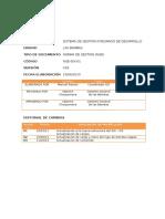 PRO-SGI-01-03 Liderazgo Estrategia y Responsabilidad