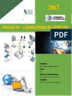 Proyecto Laboratorio de Computo