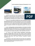 Karangan SPM Usaha usaha mengalakkan Penggunaan Pengangkutan Awam.docx
