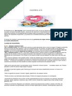 Articulo Colesterol Alto