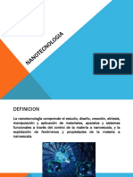 Nanotecnologia Pp