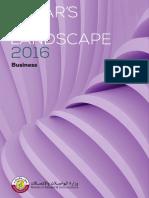 2016 Qatar ICT Landscape Business En