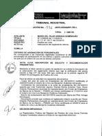 996-2015-SUNARP-TR-L (Criterio de Asignación de Porcentajes)