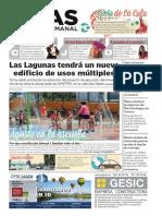 Mijas Semanal nº746 Del 21 al 27 de julio de 2017