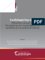 Cardiologia Hoy 2016
