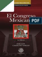 El Congreso Mexicano Jose Luis Camacho