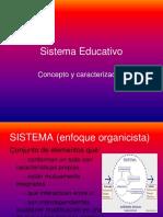 Sistema Educativo Corregido