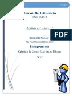 Lineas de Influencia U3.Docx