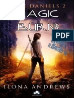 02 - Fogo Mágico 'Magic Burns' (Rev. Divas)