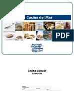 Recetas pescados y mariscos
