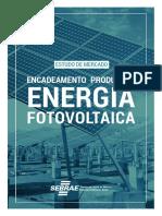 Encadeamento Produtivo - Energia Fotovoltaica