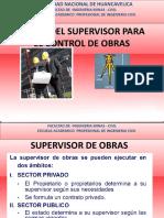 Clase 12 Exposicion Labor Del Supervisor