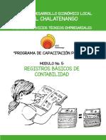 1436050705-Cuaderno 5. Registros Basicos de Contabilidad