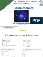 Aula Estrutura Atômica 22-06PPT