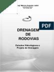 Apostila de Drenagem Rodoviária