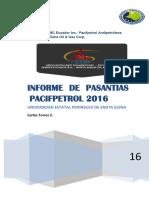 Informe Pasantias Ct