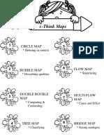 Peta Ithink (Contoh)