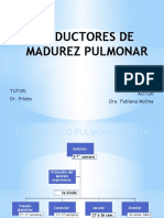 Inductores de Madurez Pulmonar