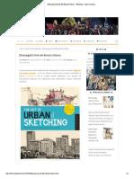 [Descarga] El Arte Del Boceto Urbano