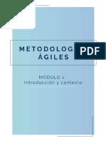 MOOC Metodologias Agiles M1