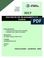 PROYECTO FINAL TRANSMISIÓN DE DATOS