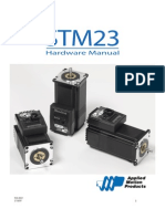 STM23 Hardware Manual