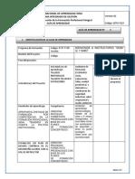 GFPI-F-019 Formato Guia de Aprendizaje No. 3