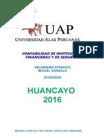 TRABAJO ACADEMICO CONTABILIDAD INSTITUCIONES FINANCIERAS 2016-II - MODULO II(1).doc