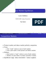 06 - LabourMarketEquilibrium