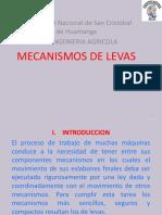 Mecanismos de Levas