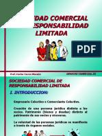 5 Sociedad Comercial