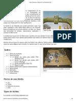 Brida (Tuberías) - Wikipedia, La Enciclopedia Libre