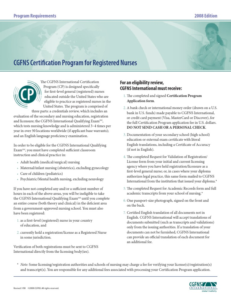 Cp requirements licensure nursing xflitez Gallery