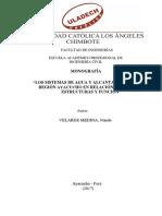 Monografia Alcantarillados PDF