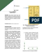 Informe Laboratorio Practica Dos