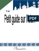 Petit Guide Illustré Sur l'Islam
