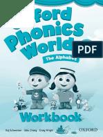 Oxford Phonics World 1 Workbook.pdf