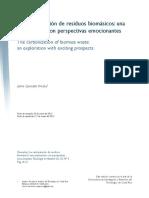 Dialnet-LaCarbonizacionDeResiduosBiomasicos-4835646