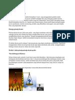 Prinsip Dasar Desain Grafis