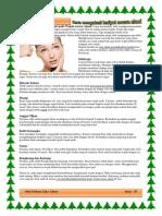 Cara Menghilangkan Keriput Pada Wajah Secara Alami by Firdaus 7f