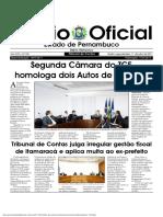 DiarioOficial 201707-Tcepe Diariooficial 20170717